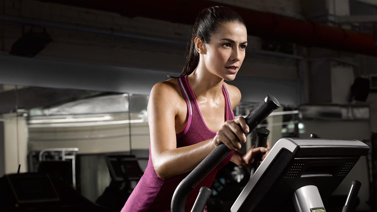 «Курс на фитнес»
